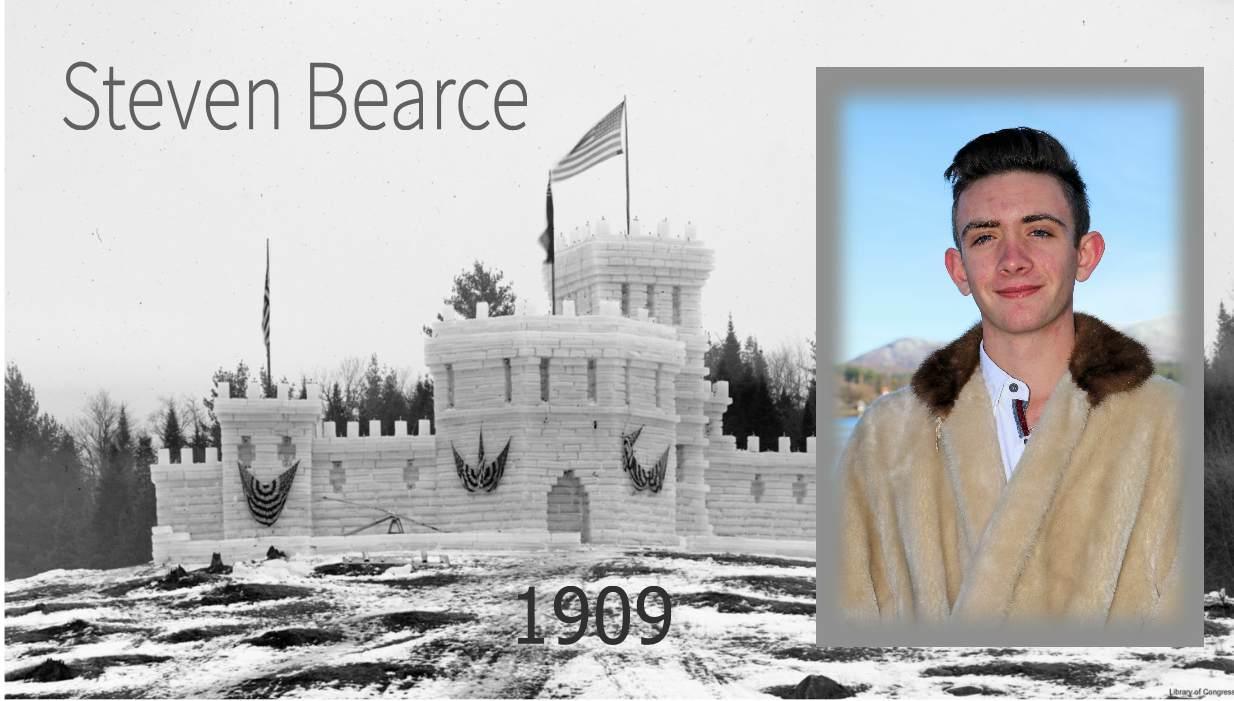 2019 Court Steven Bearce